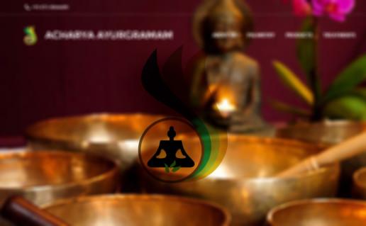 acharya-ayurgramam